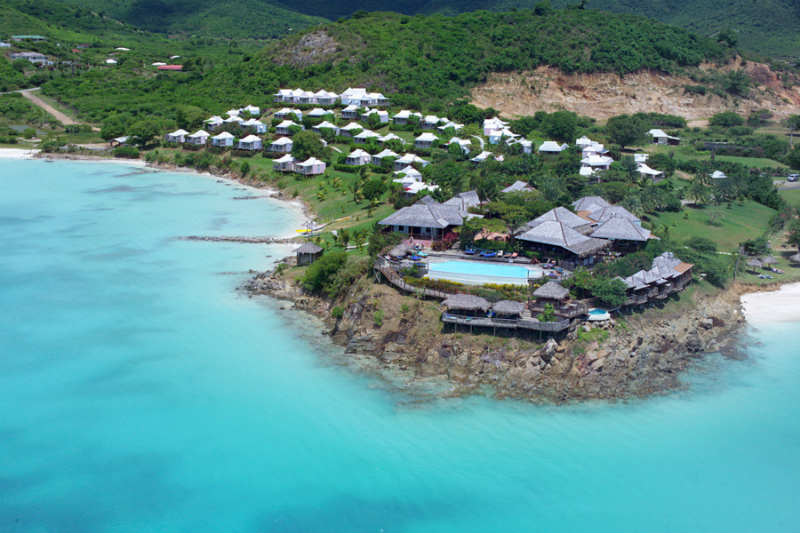 Sparkling Voyages Cocobay Resort Antigua