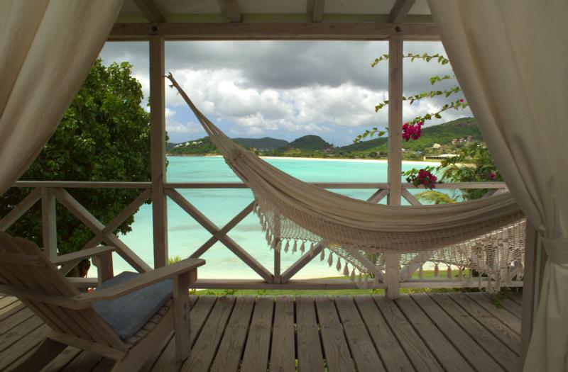 Sparkling Voyages Cocobay Resort Antigua