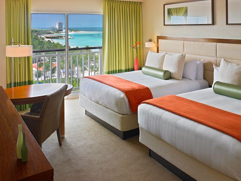 Sparkling Voyages Hyatt Regency Aruba Resort