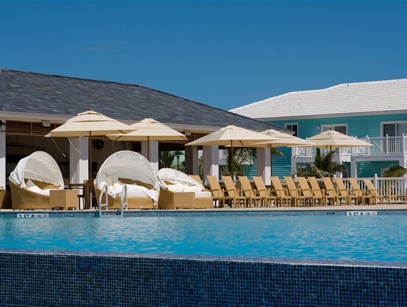 Plan your next Bahamas trip in a luxury resort on the Out ... |Bimini Resort Spas