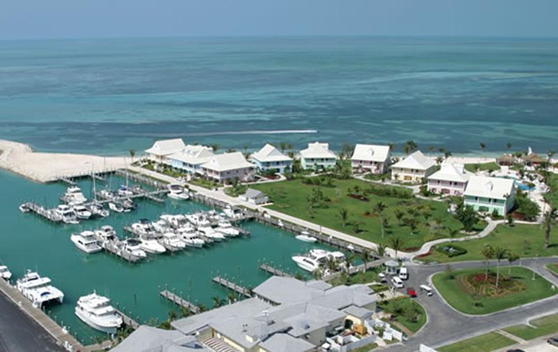 Sparkling Voyages Old Bahama Bay Resort And Old Harbour