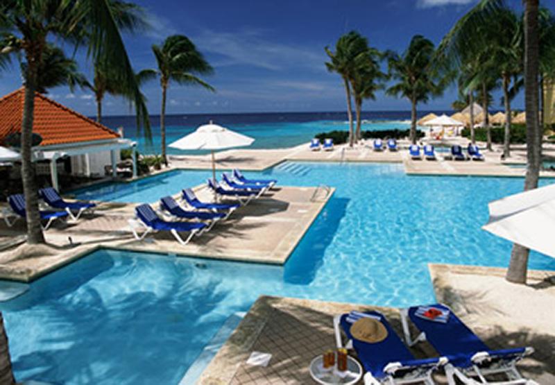Sparkling Voyages - Curacao Marriott Beach Resort