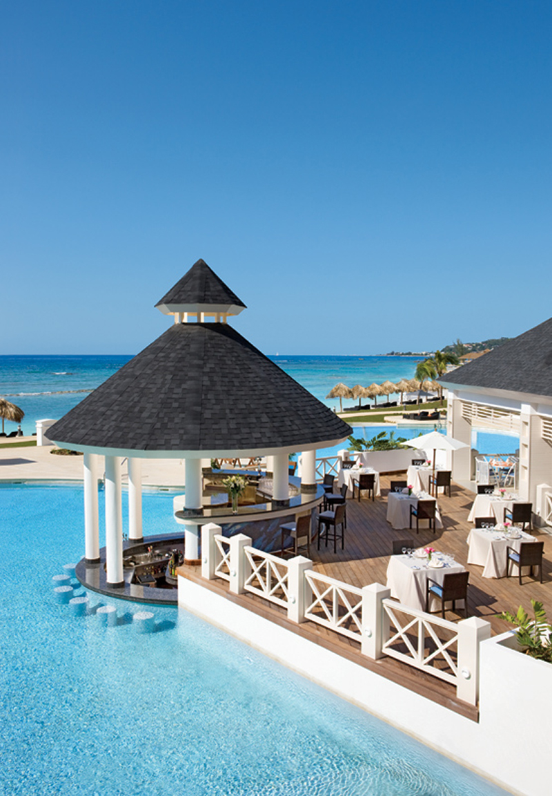 Montego bay all inclusive resorts adults only