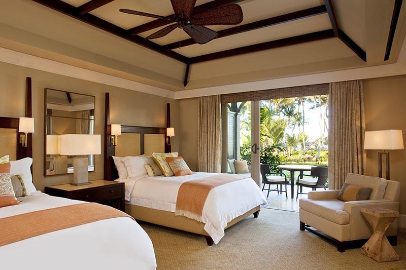 Sparkling Voyages The St Regis Bahia Beach Resort