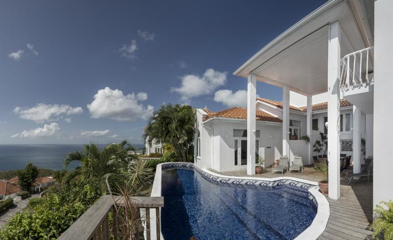 Sparkling Voyages Windjammer Landing Villa Beach Resort