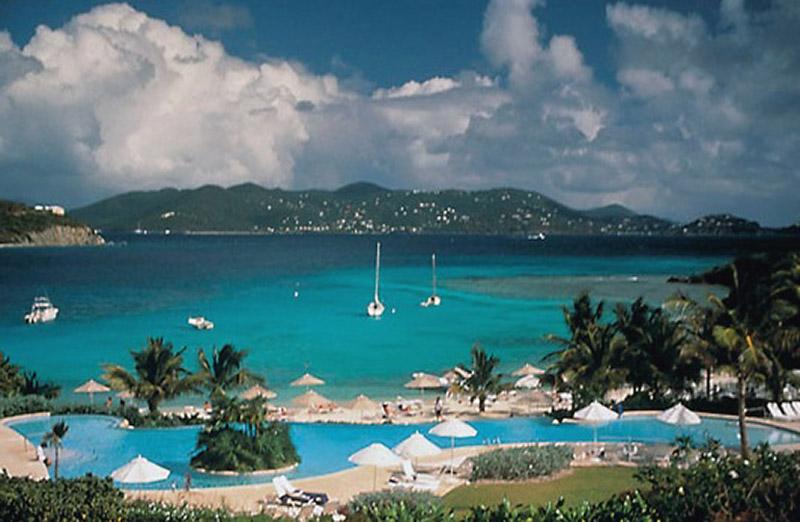 Sparkling Voyages Us Virgin Islands