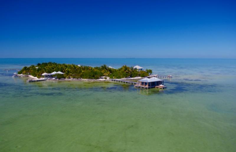 Sparkling Voyages Belize
