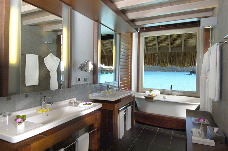 Sparkling Voyages Intercontinental Bora Bora Resort And Thalasso Spa