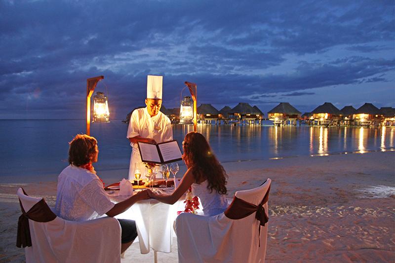 Sparkling Voyages Hilton Moorea Lagoon Resort Amp Spa