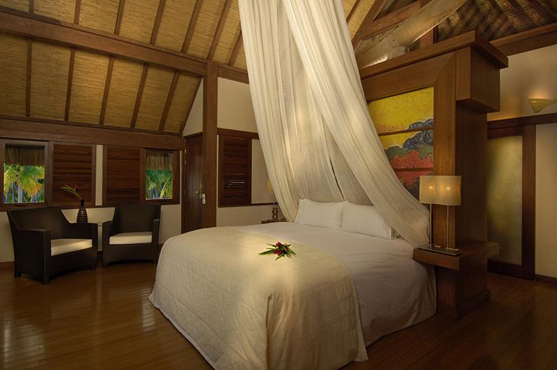 Sparkling Voyages Sofitel Moorea Ia Ora Beach Resort