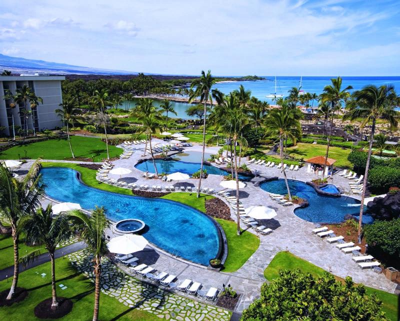 Sparkling Voyages Waikoloa Beach Marriott Resort Amp Spa