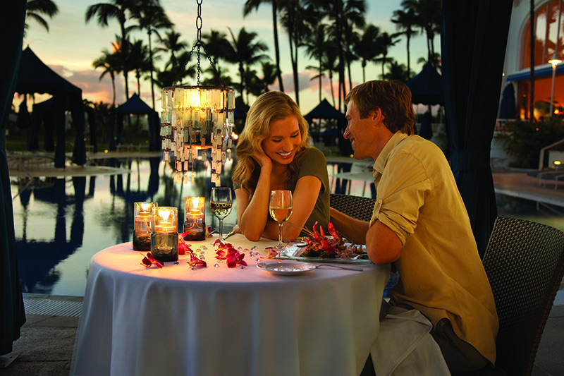 Fairmont Maui Restaurants Best