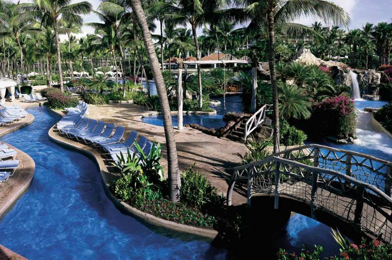 Best Hotels In Maui Wailea