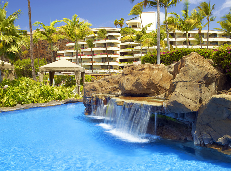 Sparkling Voyages Sheraton Maui Resort