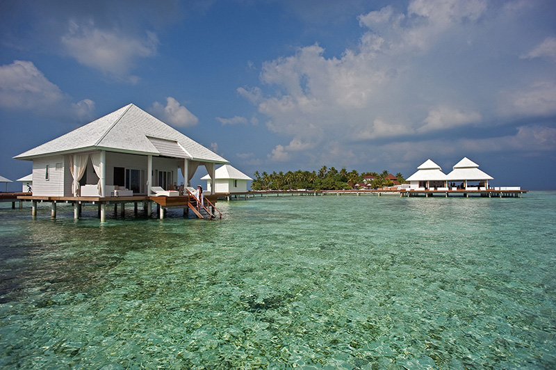 Sparkling Voyages Diamonds Athuruga Beach Amp Water Villas