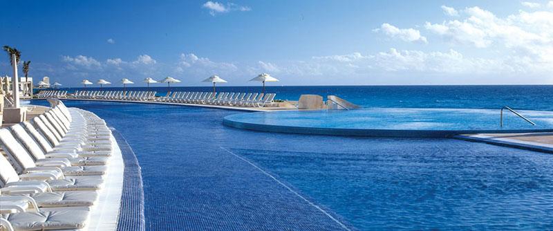 Sparkling Voyages Live Aqua Cancun