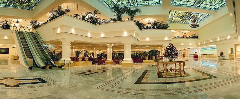 Sparkling Voyages Moon Palace Golf Amp Spa Resort