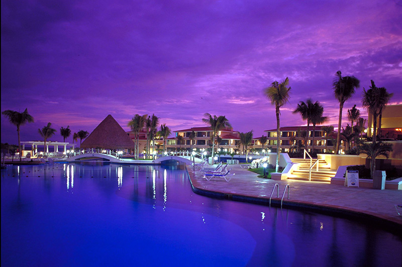 Moon Palace Golf & Spa Resort (4*)