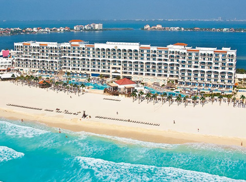 Sparkling Voyages The Royal In Cancun