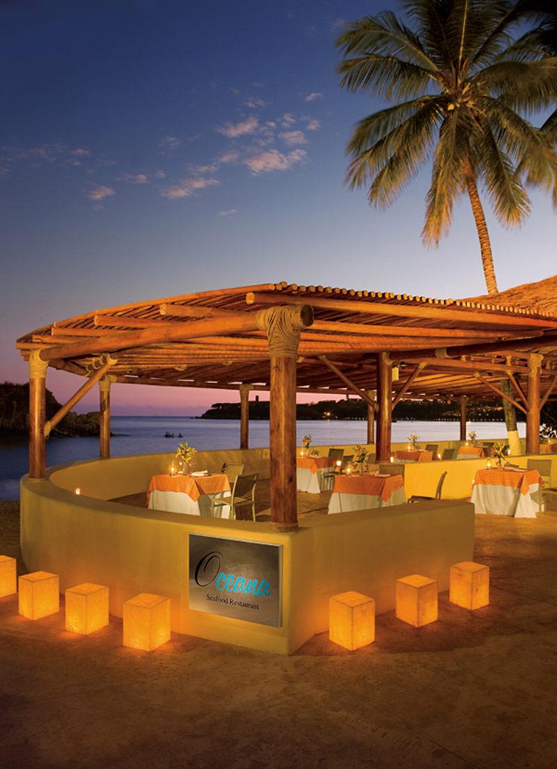 Sparkling Voyages Dreams Huatulco Resort Amp Spa