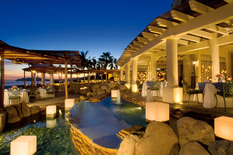 Sparkling Voyages Dreams Los Cabos Suites Golf Resort Amp Spa