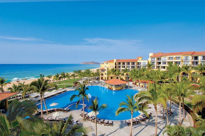 Sparkling Voyages Dreams Los Cabos Suites Golf Resort Amp Spa