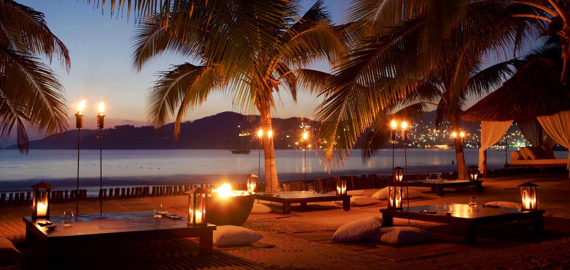 Marina Grand Beach Hotel Homepage