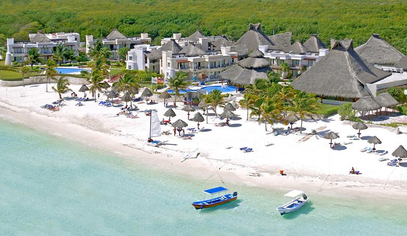 sparkling voyages azul beach hotel by karisma. Black Bedroom Furniture Sets. Home Design Ideas