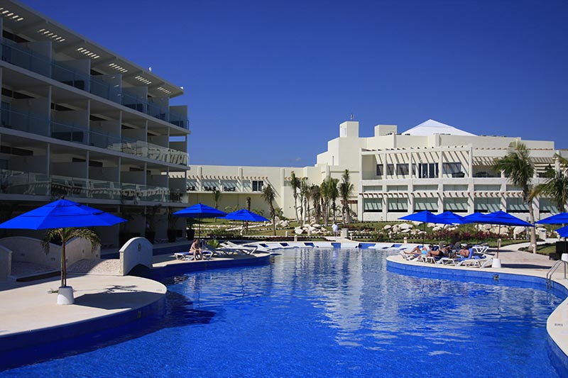 Sparkling Voyages Azul Sensatori Hotel By Karisma