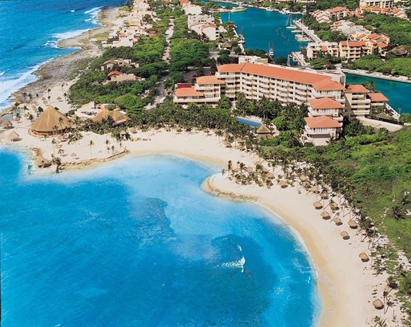 Sparkling Voyages Dreams Puerto Aventura Resort Amp Spa