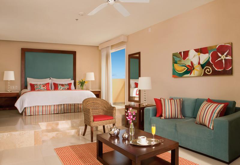 Sparkling Voyages Now Jade Riviera Cancun