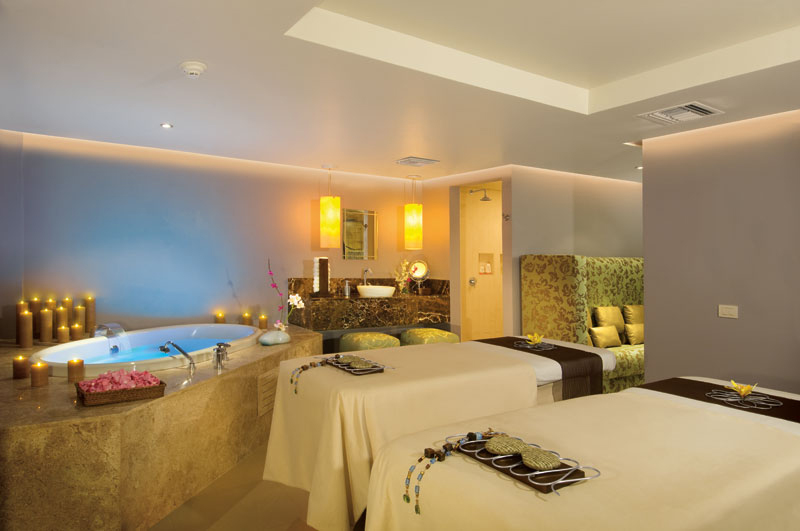 Sparkling Voyages Secrets Silversands Riviera Cancun