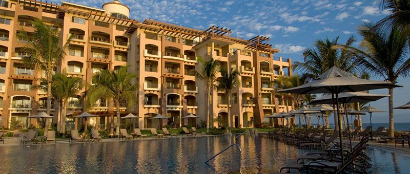 Sparkling Voyages Villa La Estancia Nuevo Vallarta