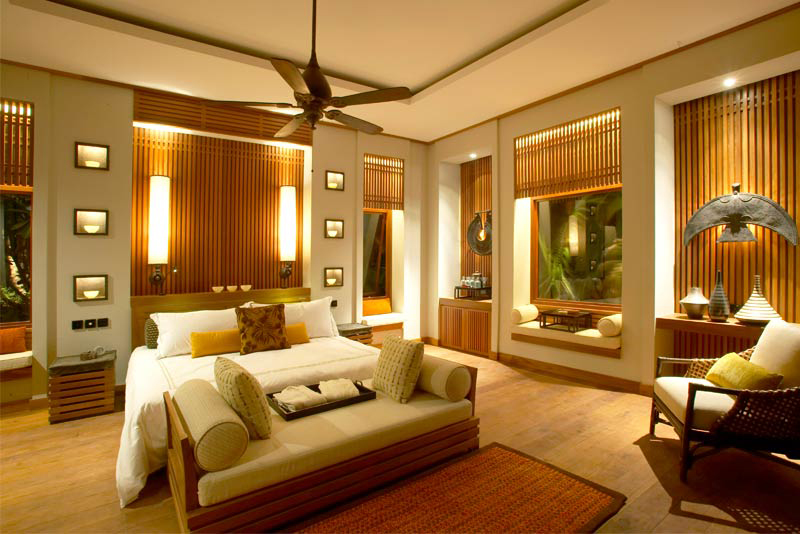 Sparkling Voyages Maia Luxury Resort And Spa